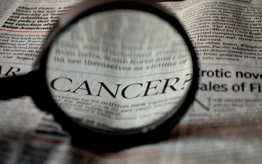 Cancer and massage