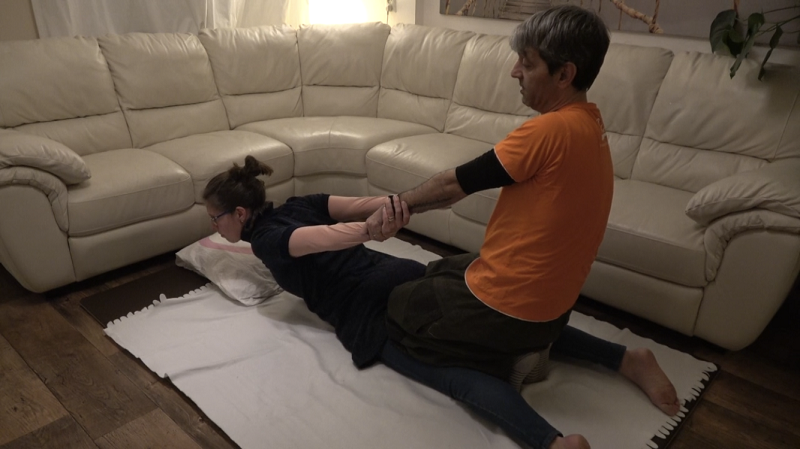 How massage helps us during the Covid problem